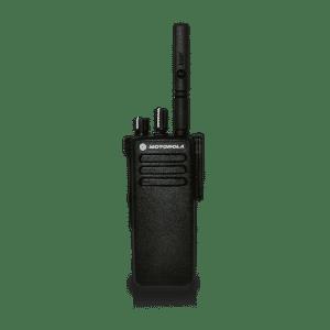Motorola Dp4400E Image