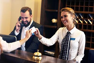 Hotel Walkie Talkies Ireland