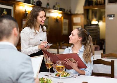 Restaurant Walkie Talkies Ireland