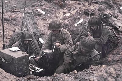 World War 1 Radios